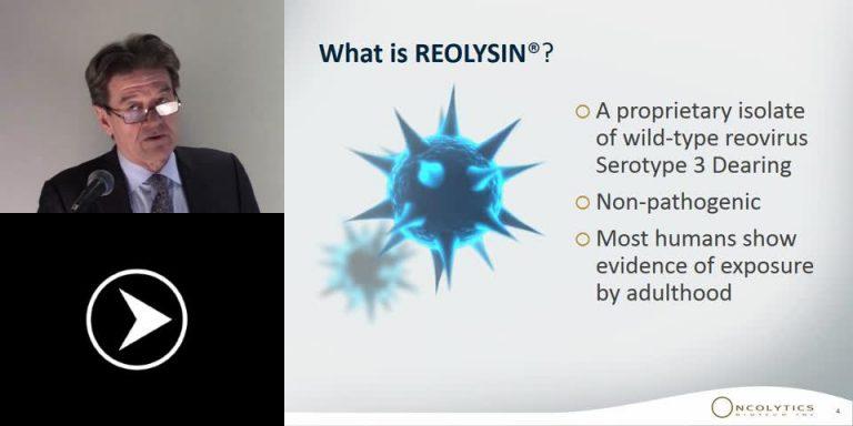 Oncolytics Biotech – Development of Oncolytic Viruses