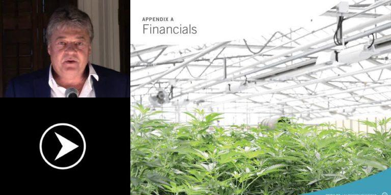 Aphria – Developing the Medical Marijuana Business
