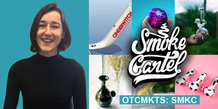 Smoke Cartel – Online Headshop and Glass & Vape Superstore