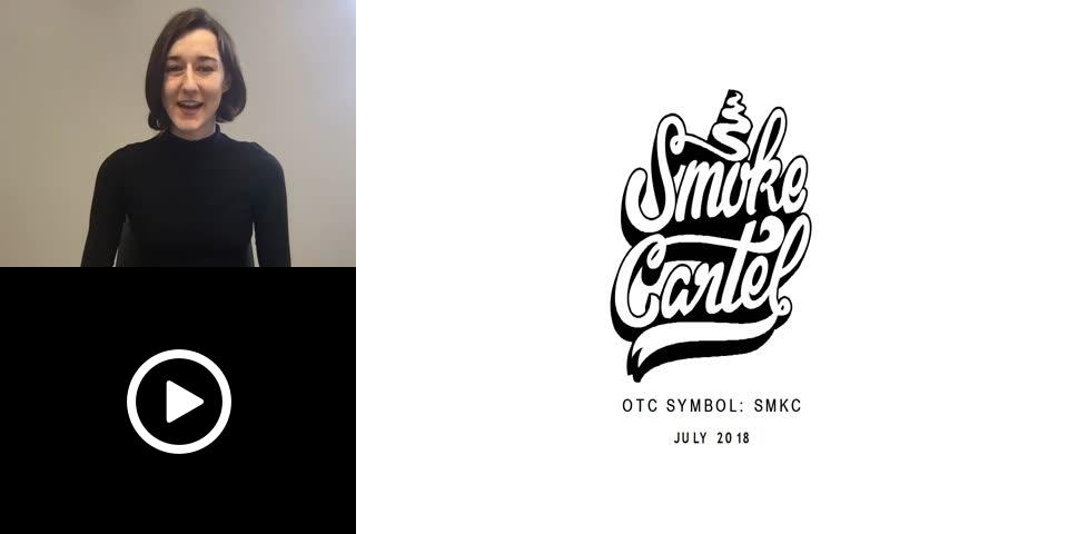 Smoke Cartel - Online Headshop and Glass & Vape Superstore